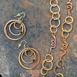 🍰HANDMADE Linda Whitney Jewelry designs
